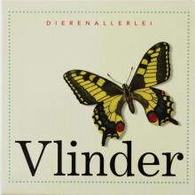 Ting  Morris Vlinder