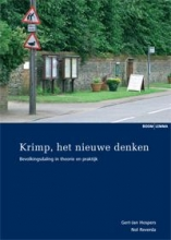 Nol Reverda Gert-Jan Hospers, Krimp het nieuwe denken