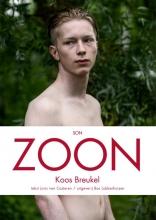 Joris van Casteren Koos Breukel, Zoon Son