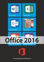 Erwin Olij , Ontdek office 2016