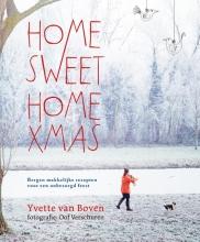 Yvette van Boven Home Sweet Home XMAS
