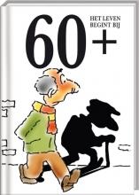 U.  Egmond Het leven begint bij .... 60+