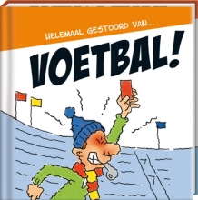 Egmond, Uco Helemaal gestoord van...  / Voetbal!