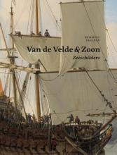 Remmelt Daalder , Van de Velde & Zoon - Zeeschilders