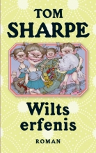 Tom  Sharpe Wilts erfenis