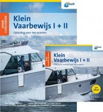 Eelco Piena , Klein Vaarbewijs I + II incl. cd-rom