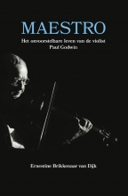 Ernestine Brikkenaar van Dijk , Maestro