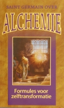 Mark L.  Prophet, Elizabeth Clare  Prophet Saint Germain over alchemie