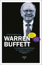 Bjorn Kijl Hendrik Oude Nijhuis, Leer beleggen als Warren Buffett