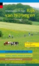 Rutger Burgers Rob Wolfs, Wandelen in het Rijk van Nijmegen