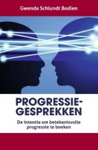Gwenda Schlundt Bodien , , Progressiegesprekken