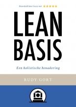 Rudy  Gort Lean basis