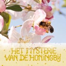Klaas de Jong Het mysterie van de honingbij