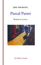Joan Ter Maten Pascal Pastei