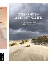 Marie Monsieur Lydia Michiels van Kessenich, Weekenden aan het water