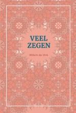 Willem de Vink , Veel zegen