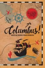 Hanna Holwerda Judith van Helden, Columbus!