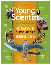Redactie New Scientist , Young Scientist Vakantieboek Zomer 2020