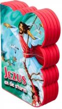 Jezus en de storm (set van 2)