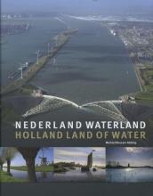 Michiel Roscam Abbing , Nederland waterland