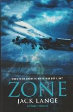 Jack Lance , Zone