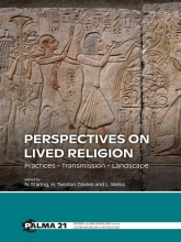 , Perspectives on lived religion