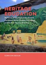 Eldris Con Aguilar , Heritage Education