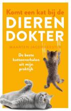 Maarten Jagermeester , Komt een kat bij de dierendokter