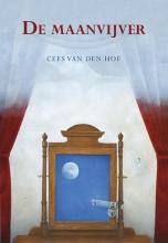 Cees van den Hof De maanvijver