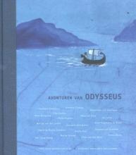 onbekend  Homerus Avonturen van Odysseus