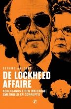 Gerard Aalders , De Lockheed-affaire