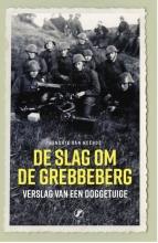 Hendrik van Heerde , De slag om de Grebbeberg
