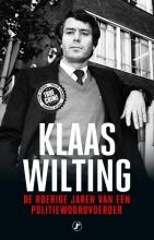 Klaas Wilting , Klaas Wilting