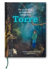 Annekarijn Overduin , De toch niet zo eenzame tocht van Torre