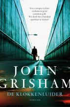 John  Grisham De klokkenluider