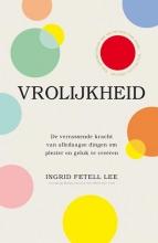 Ingrid  Fetell Lee Vrolijkheid
