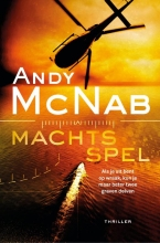 Andy McNab , Machtsspel