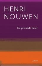 Henri Nouwen , De gewonde heler