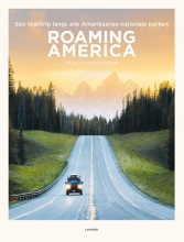 Matthew Hahnel Renee Hahnel, Roaming America