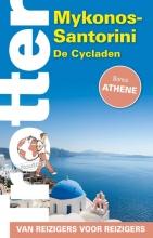 , Trotter Mykonos-Santorini