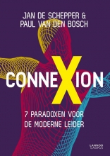 Paul van den Bosch Jan de Schepper, ConneXion