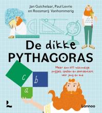 Roosmarij Vanhommerig Jan Guichelaar  Paul Levrie, De dikke pythagoras