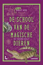 Margit Auer , De school van de magische dieren 4