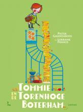 Lorraine Francis Pieter Gaudesaboos, Tommie en de torenhoge boterham
