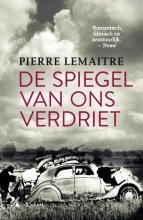 Andreas Dijkzeul Pierre Lemaitre, De spiegel van ons verdriet