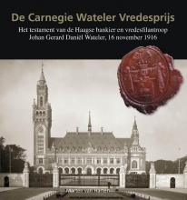 Marten van Harten , De Carnegie Wateler vredesprijs