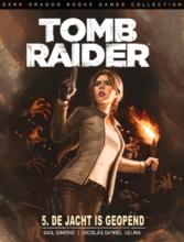 Gail  Simone, Rhianna  Pratchett Tomb Raider  5
