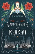 Rachael Romero , De poppenmaker van Krakau