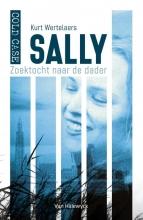 Kurt  Wertelaers Cold case: Sally