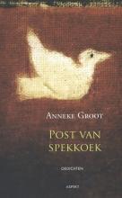 Anneke  Groot Post met spekkoek